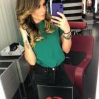 Ксения Бородина прокомментировала слухи о беременности Ксении Собчак