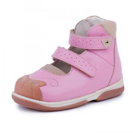 Как выбрать детскую ортопедическую обувь?