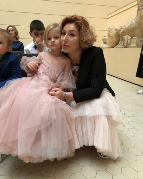 Тимати и Алена Шишкова объединились ради праздника дочери (ФОТО+ВИДЕО)