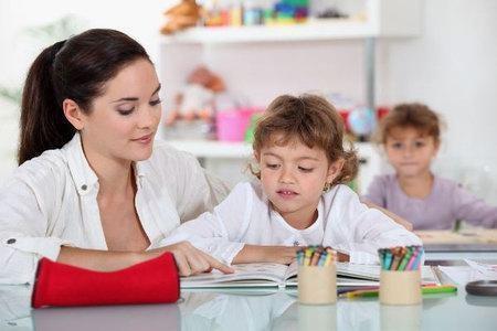 Где получить профессию воспитателя в Санкт-Петербурге?