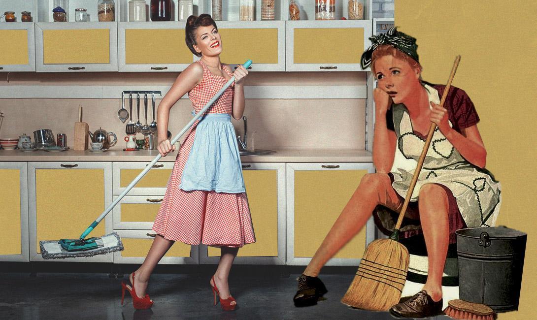 Гениальная уборка: 9 вещей в квартире, от которых нужно избавиться
