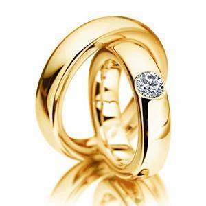 Обручальные кольца в Киеве как ювелирные украшения на заказ – положительные стороны
