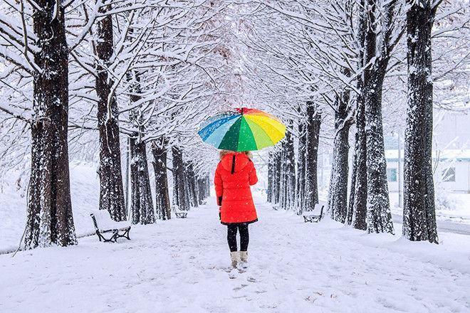 Прогнозы синоптиков: весну ждать рано, зато лето будет жаркое
