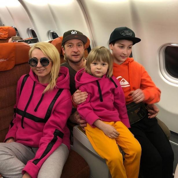 43-летняя Яна Рудковская снова планирует стать мамой