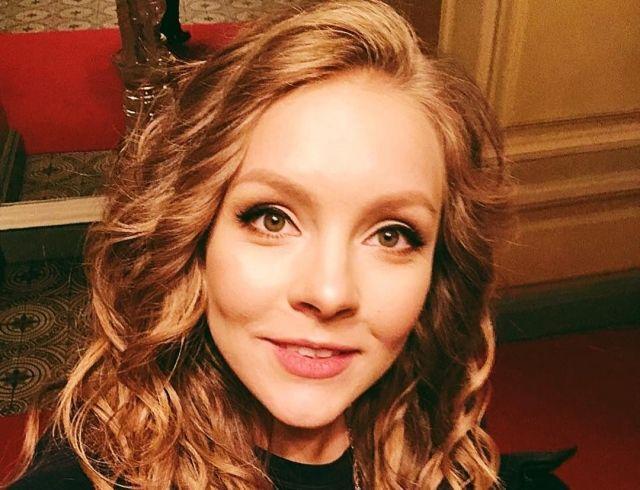 """Алена Шоптенко призналась, что участвовала в """"Танцах со звездами"""" уже беременной"""