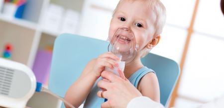 С помощью каких методов можно вылечить ребёнку бронхит?