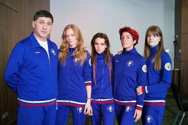 У Ходченковой появилась молодая соперница