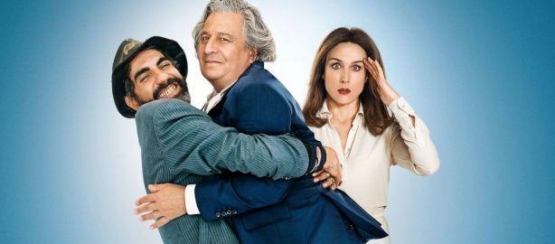 День смеха 2018: новые и старые комедии, которые можно посмотреть 1 апреля