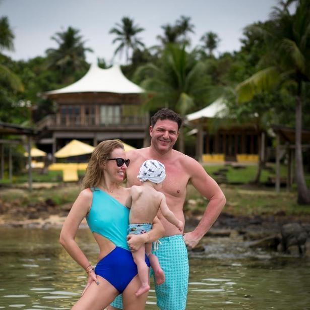Стало известно, сколько стоит luxury-отдых Ксении Собчак в Таиланде