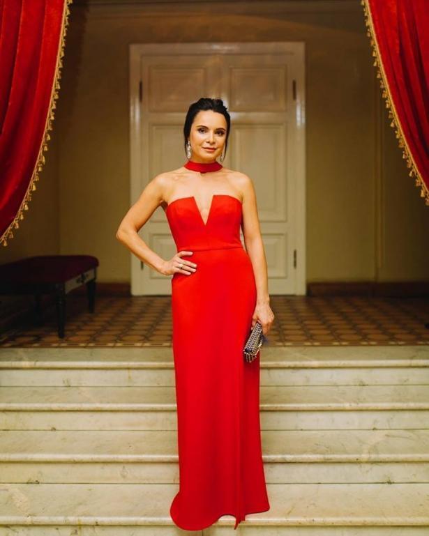 Лилия Подкопаева впервые показала любимого мужчину и сообщила о помолвке (ФОТО+ВИДЕО)