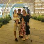 Фигуристу Алексею Ягудину потребовалась срочная операция