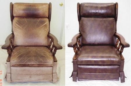 Качественный ремонт мебели