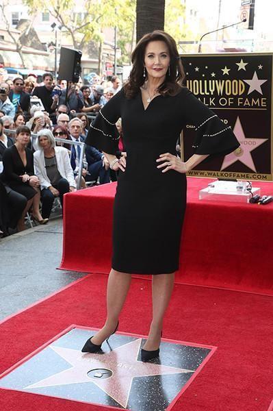 «Чудо-женщина»: как сейчас выглядит звезда культового сериала