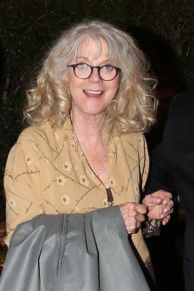 Милая старушка: Блайт Даннер в свои 75 выглядит очень круто