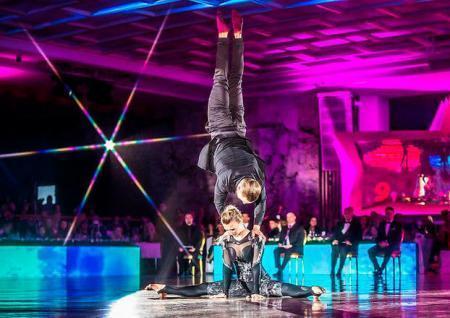 Латиноамериканские страсти в Москве: прошел кубок по танцам