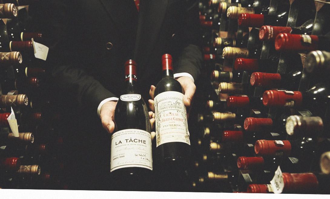 Современный этикет: пить вино, как в Италии