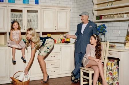 Оля Полякова призналась, изменяла ли она мужу