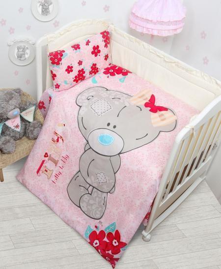 Как грамотно подобрать и приобрести спальное белье для ребенка
