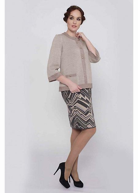 Модные юбки осенью 2018