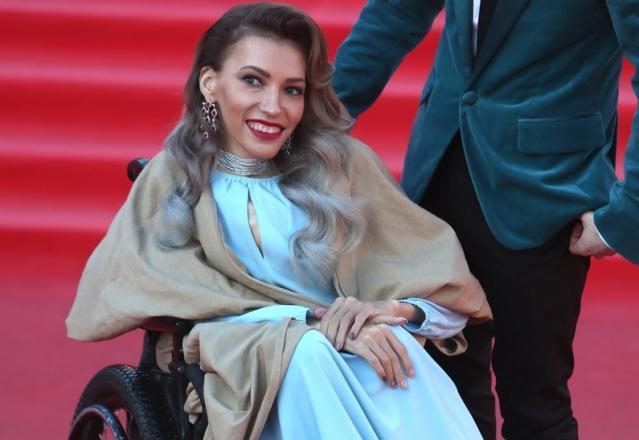 """Юлия Самойлова извинилась за провал на """"Евровидении-2018"""""""