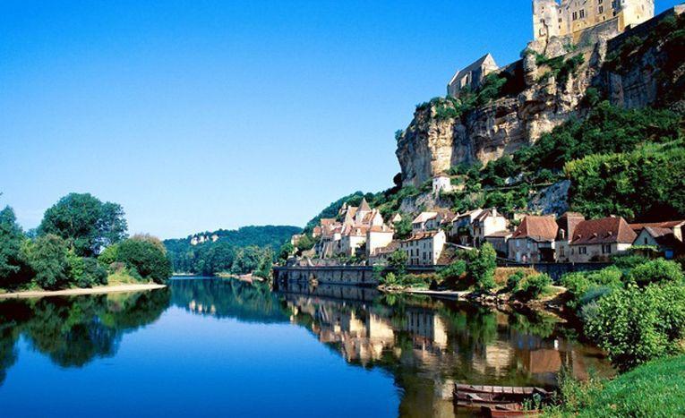 7 туристических направлений во Франции