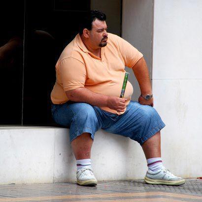 Спортивная одежда для больших мужчин