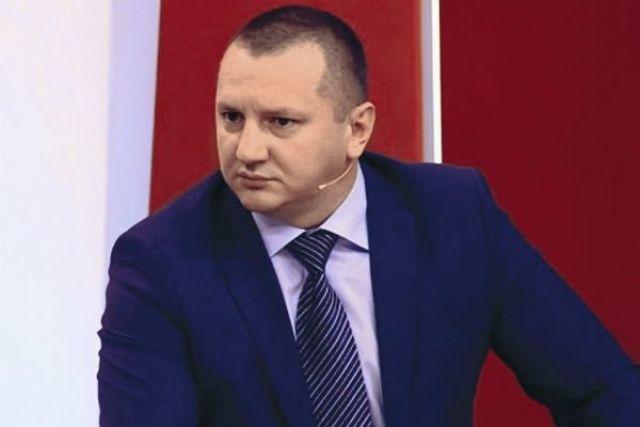 Подозреваемый в краже водитель обвинил Анастасию Волочкову в сексуальных домогательствах