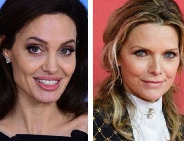 """Не Джоли единой: известная актриса может стать королевой в """"Малефисенте-2"""""""