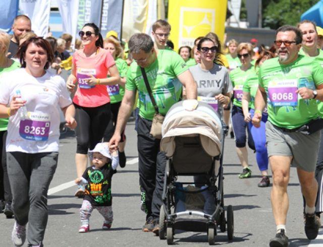 Семейный забег Family Run: где, когда и почему вы должны пробежать 2 км