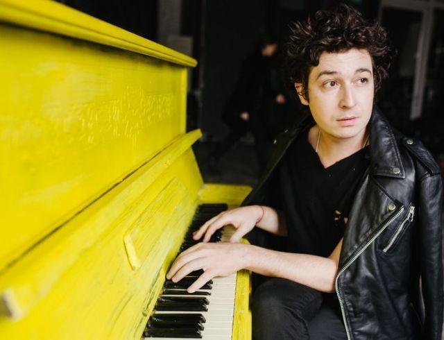 Pianoбой подарит концерт на выпускной детям города Стрый