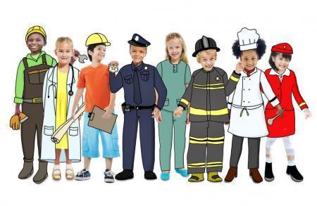 Где и когда можно начать осваивать профессии будущего?