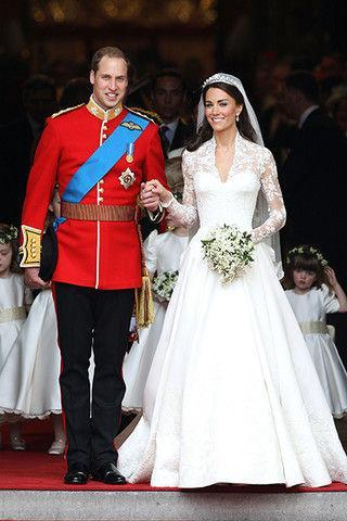 Битва невест: Меган Маркл VS Кейт Миддлтон