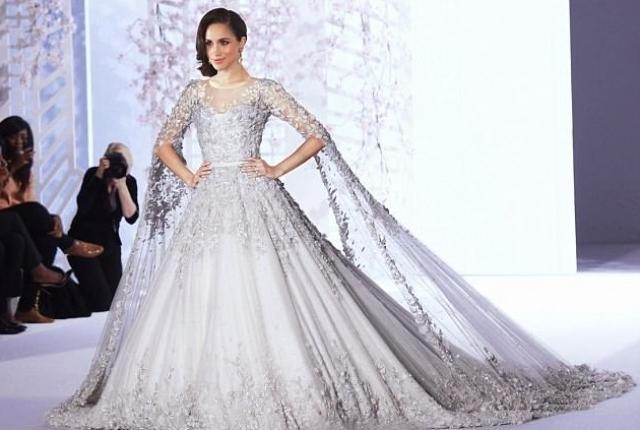 Роскошный наряд от Ralph & Russo: каким будет свадебное платье Меган Маркл
