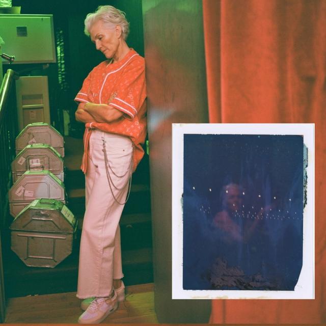 70-летняя Мэй Маск снялась в дерзкой фотосессии (ФОТО)