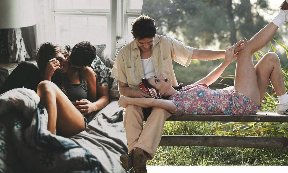 Совместное выживание: 5 советов тем, кто переезжает к парню