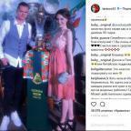 Тарасова отругали за то, что он экономит на беременной жене