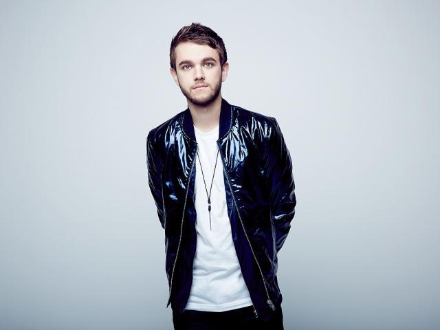 MELOVIN станет специальным гостем на концерте DJ ZEDD в Киеве