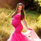 Здоровая беременность - правильный рацион и витамины