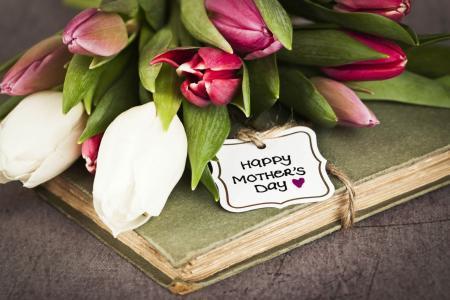 Красивые поздравления с Днем матери для мамы в стихах