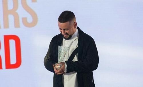 MONATIK был признан лучшей звездой рекламы по версии Viva