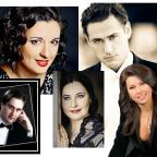 В Киеве выступят звезды Ла Скала и Венской оперы. Бесплатно