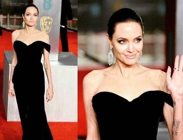 Анджелине Джоли — 43: ТОП-5 последних слухов об актрисе