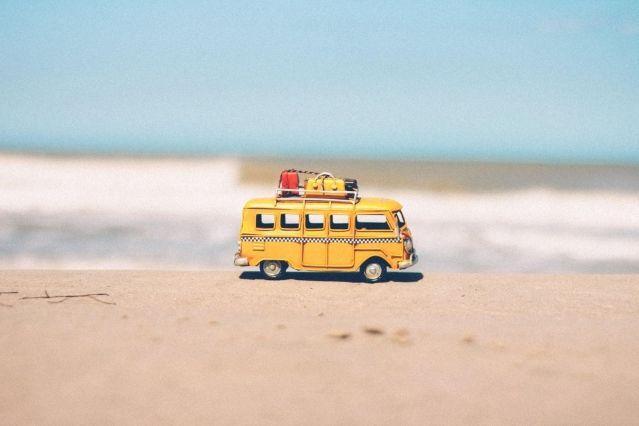 Пол-Европы за зарплату: как сэкономить на путешествии