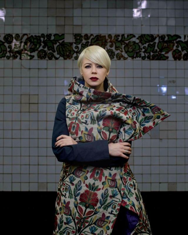 Клип ONUKA был номинирован сразу в четырех категориях Берлинского кинофестиваля