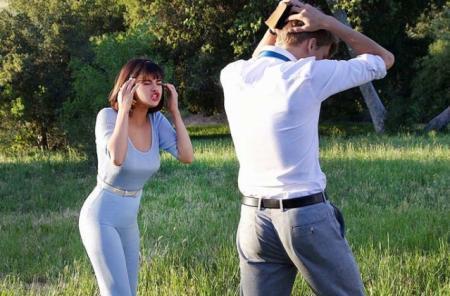 Селена Гомес выпустила клип об отношениях с Джастином Бибером: премьера Back to You