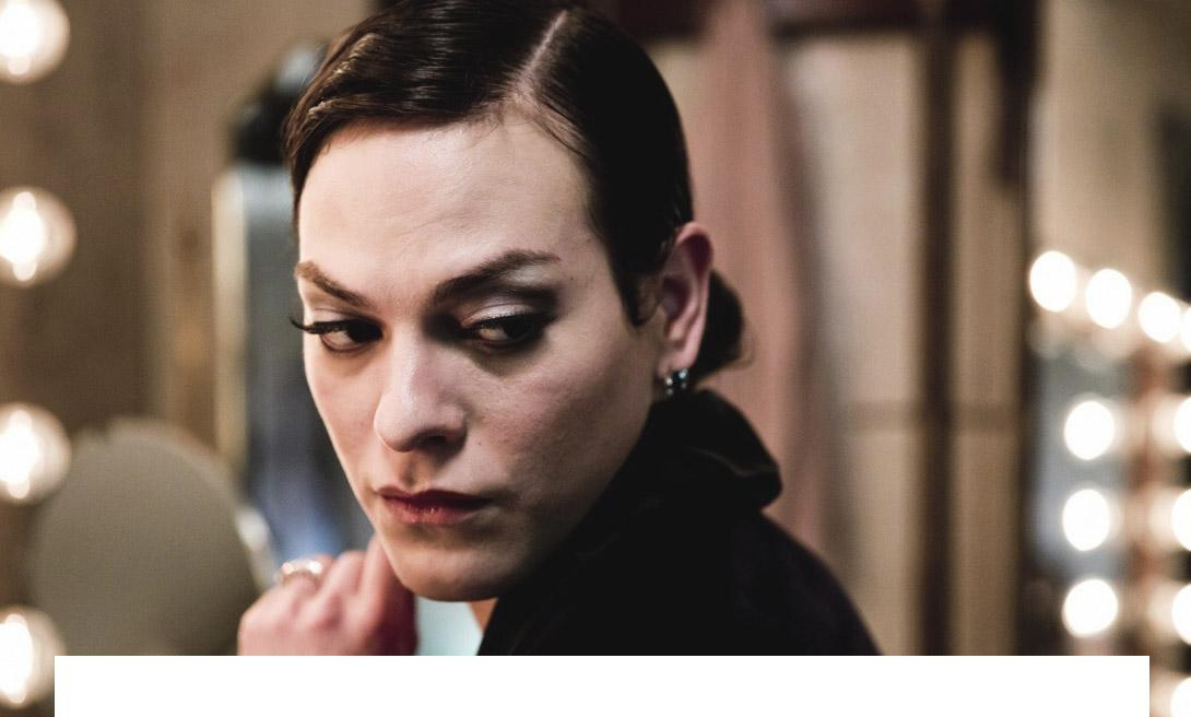 8 стильных фильмов о ЛГБТ-любви