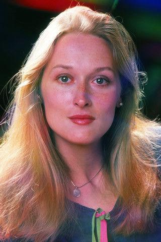 Спустя 40 лет карьеры: Мерил Стрип тогда и сейчас