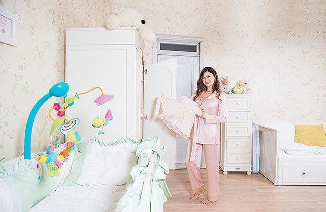 Ольга Ушакова: «Для младшей дочки купили только одну вещь»
