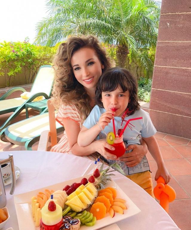 Анфиса Чехова рассказала, что ее сын родился с дефектом