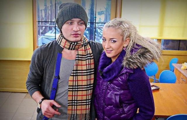 Известный продюсер рассказал, с кем встречается Ольга Бузова